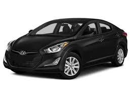 hyundai elantra 2016 black.  Elantra 2016 Hyundai Elantra Limited Sedan Inside Black E
