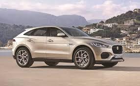 2018 jaguar e pace. beautiful pace cars 2018 jaguar epace  throughout jaguar e pace