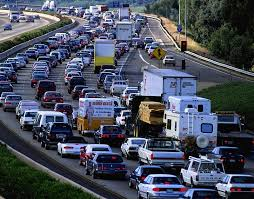 does traffic congestion really make you more productive new  does traffic congestion really make you more productive new jersey future