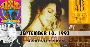 1993 Song Charts