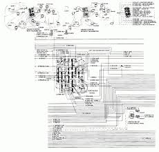 1974 chevy truck wiring diagram 1974 chevrolet wiring diagram 1985 chevy truck wiring diagram at 84 Chevy Truck Wiring Diagram