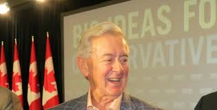 A generation of right-wing politicians ruins Preston Manning's dream of  'green capitalism' | rabble.ca