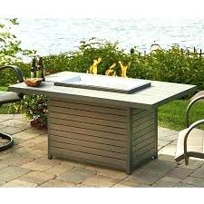 outdoor gas fire table play outdoor gas fireplace table modern fire pits brooks pit gardenline outdoor outdoor gas fire