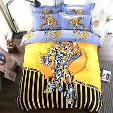 transformer comforter set transformers toddler bedding set transformers bedding sets new blebee transformers duvet cover bedding transformer comforter