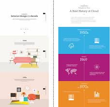 Career Timeline Template How To Create A Timeline Infographic In 24 Easy Steps Venngage 18