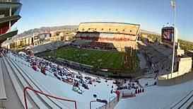 Phoenix Arizona Stadium Seating Chart Arizona Stadium Wikipedia