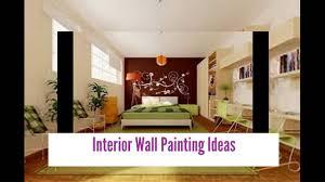 Interior Wall Paint Ideas Interior Wall Colours Interior Wall Painting Ideas Youtube