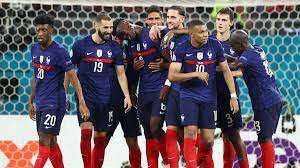 ฝรั่งเศส ถูกยกเต็งหนึ่งคว้าแชมป์ฟุตบอลโลก 2022 - อังกฤษ เต็งเหนือ อิตาลี -  ข่าวสด