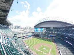 T Mobile Park Seattle Seating Chart T Mobile Park Seat Views Section By Section