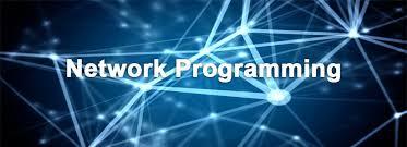 Image result for برنامه نویسی و شبکه