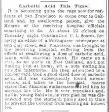San Francisco Chronicle from San Francisco, California on November 15, 1890  · Page 3