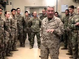 بعد سحب الجنود من أفغانستان.. أميركا تبحث تموضع قواتها في المنطقة