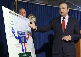 poll preet bharara s popularity rises after being fired by trump cuomo aide federal probe