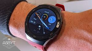 <b>Huawei Watch GT 2e</b> Unboxing & Review After 1 Week! - YouTube