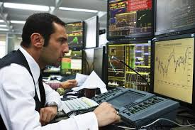 Image result for young wall street traders