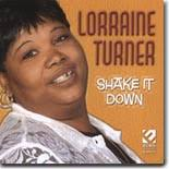 Lorraine Turner Ecko Records has come up with a winner in Shake It Down. - lturner1