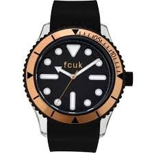 french connection men watches best watchess 2017 men 39 s two tone rubber strap watch fc1063prb french connection