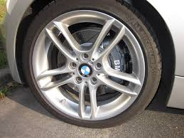 BMW 5 Series best brake pads for bmw : Suggestions for best replacement front rotors?