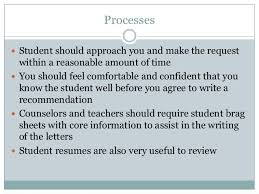 Write A Recommendation Letter For A Student Tips For Writing Powerful Teacher And Counselor Letters Of Recommenda