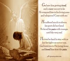 Christian Condolence Quotes Best of Christian Sympathy Poems
