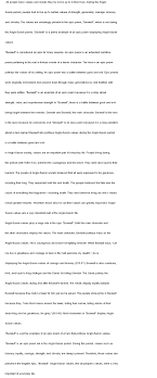 anglo saxon and beowulf essay conclusion article paper writers exam 1 flashcards quizlet