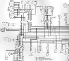 yamaha rd 350 schematic yamaha rd 350 wiring diagram wedocable yamaha