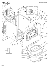 maytag laundry parts model mdg7657bww sears partsdirect best of maytag centennial commercial technology dryer manual at Wiring Diagram For Maytag Centennial Dryer