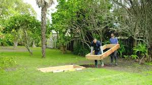 Small Picture Building Your Own Raised Vegetable Garden Kiwi Living NZ