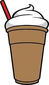 iced coffee clipart.  Iced Iced Coffee To Clipart
