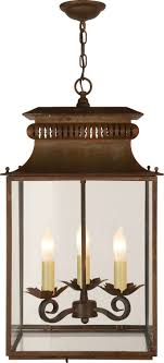 honore small lantern ft worth lighting