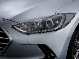 Hyundai Elantra Headlight Bulb Size Halogen Xenon Led
