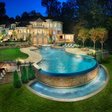 beautiful home pools. Beautiful Home Located In Potomac The Form Of This Design Is Its True Beauty From And Beautiful Home Pools I