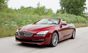 BMW Convertible bmw convertible 650i : 2012 BMW 650i Convertible Road Test | Review | Car and Driver