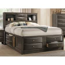 Queen storage bed frame also queen size beds for sale also king size ...