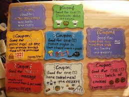 Ideas For Boyfriend Coupons Coupon Gift Ideas Rome Fontanacountryinn Com