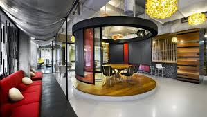 Creative Office Designs Enchanting Office Tour Ogilvy Mather Offices Jakarta Ogilvy Mather