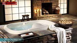 Small Picture 30 Luxury Bathroom Home Design Ideas 2015 YouTube