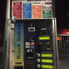 Used Car Wash Vending Machines For Sale Magnificent Dolly's Columbia Car Wash 48 Photos 48 Reviews Car Wash 9485