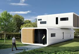best prefabricated homes  Coodo Residential Building My Home