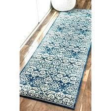 blue rugs ikea runner rug wonderful runner rug traditional vintage dark blue runner rug x 8