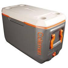 Coleman Glacière 70 QT Xtreme Cooler Gris 66 L 8912599 - Matériels de  camping et randonnée - Achat & prix | fnac