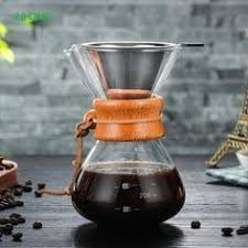 V60 Drip Limited 1pc Hot Coffee Dripper Style Server Kettle 300ml ...