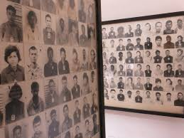 in teaching a difficult history a catalog of those convicted of treason and killed at toul sleng prison phnom penh
