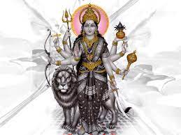 Maa Durga - 1024x768 - Download HD ...