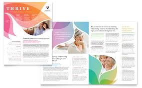 Free Newsletter Layouts Psychology Mental Health Newsletter Templates Graphic
