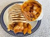 bountiful baked burritos