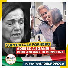 Pensioni 2019, ultimissime news Di Maio: promessa mantenuta, Fornero  superata
