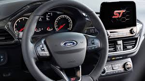 2018 ford australia. Exellent Australia The New Fiesta ST Also Gets Other Equipment Never Featured Before  Including An 8inch Touchscreen With Fordu0027s Sync3 Interface Apple CarPlay And  In 2018 Ford Australia