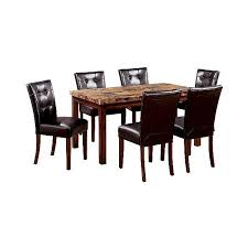 bring home a stylish contemporary dining set with the fleming pub table 4 turner