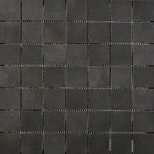 Recycled Leather Floor Tiles